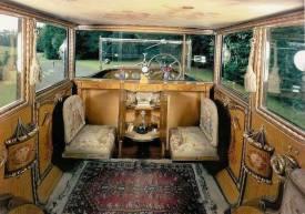 rolls royce 1926 steampunk cover