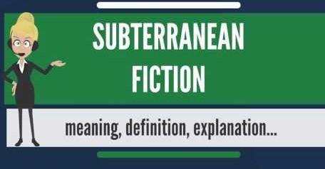 subterran