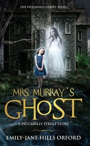 Mrs.Murray'sGhost promo cover jpg