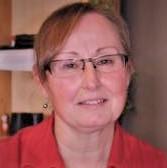 Yvonne Rediger