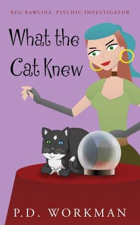 cat knew new copy