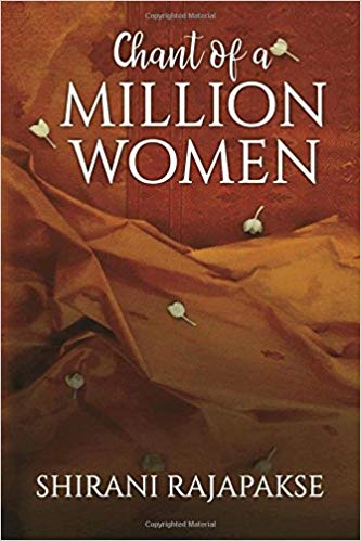 Chant of a Million Women - Shirani Rajapakse