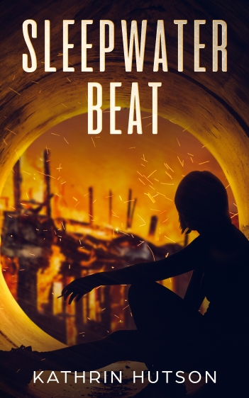 Sleepwater Beat Ebook Cover