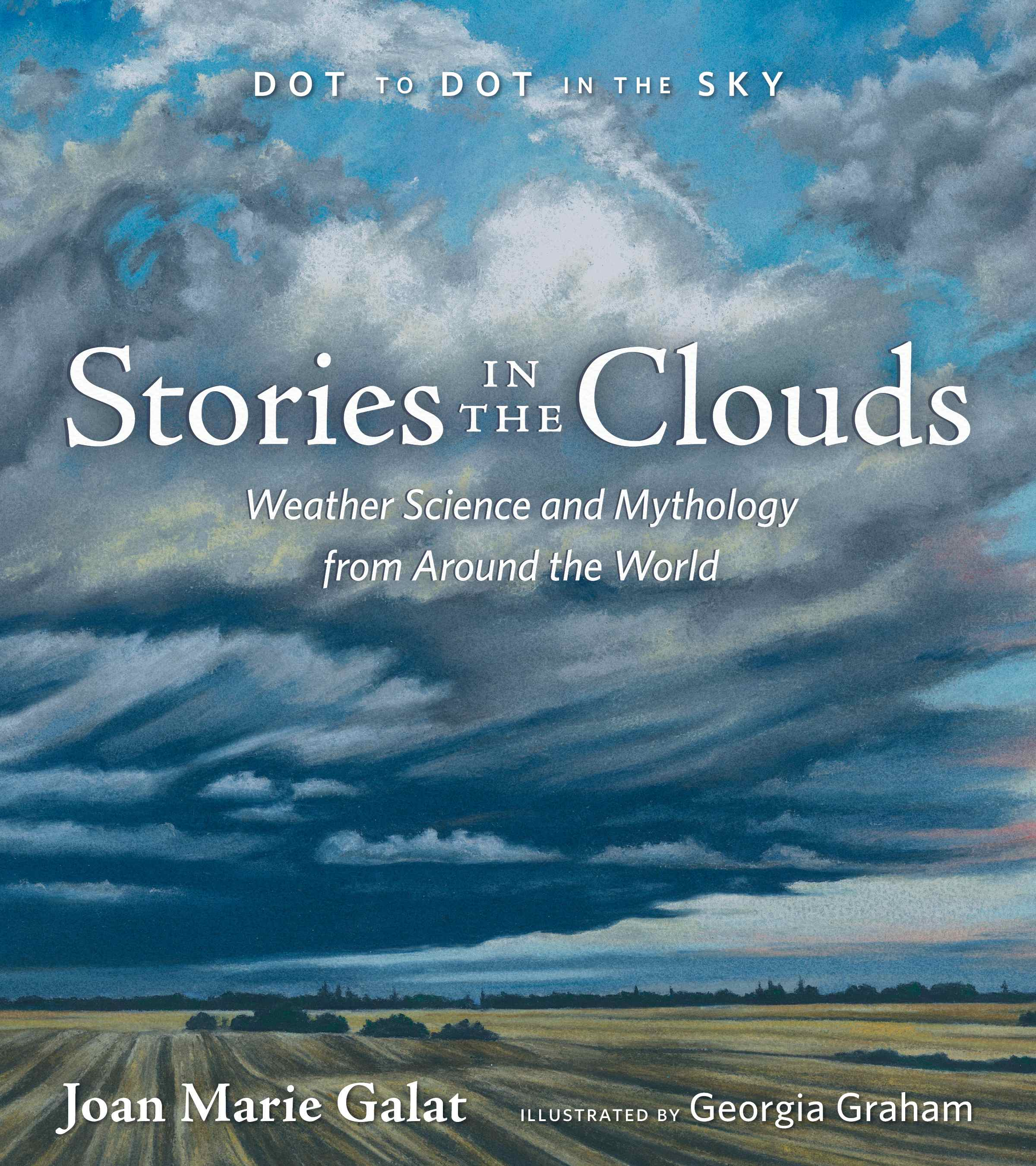 Dot to Dot - Stories in the Clouds - cover - low res