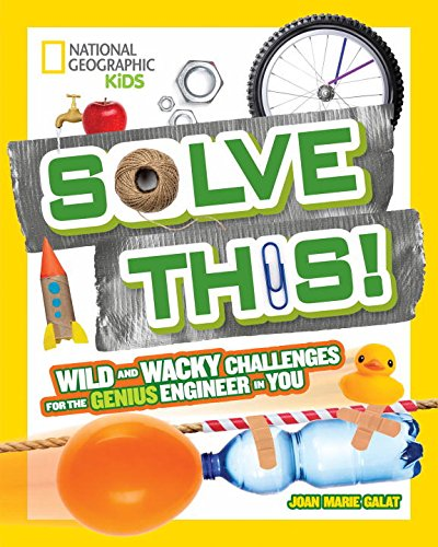 Solve This book cover