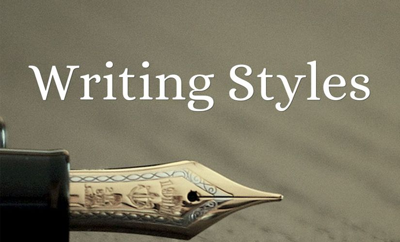 writing-styles