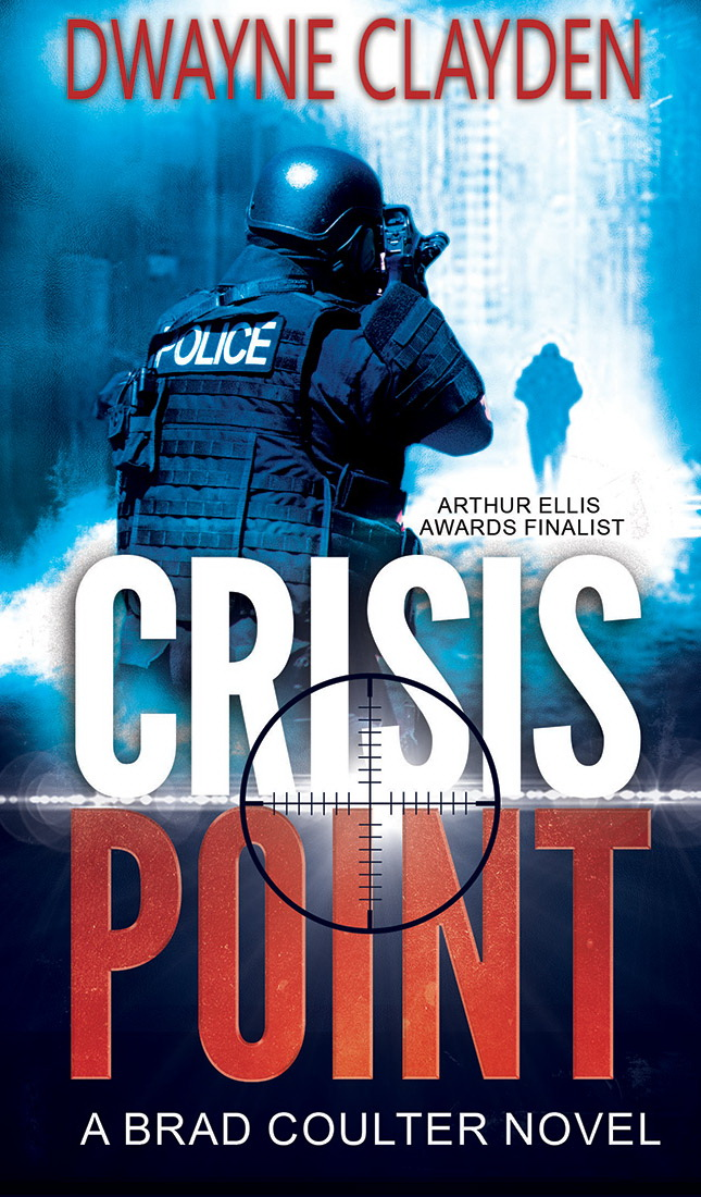 Crisis Point Flat Cover 1