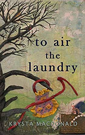 to air the laundry