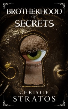 Brotherhood of Secrets ebook cover