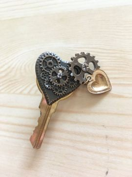 steam pin