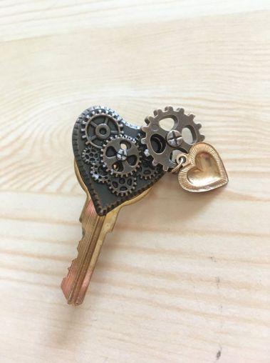 steam pin