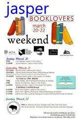 book lovers schedule