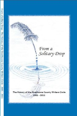 Solitary Drop