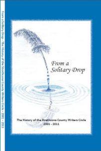 Solitary Drop