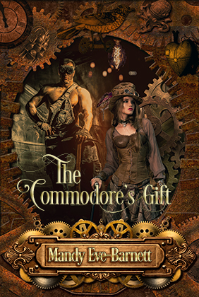 The Commondores's Gift 282-1
